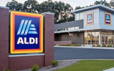 ALDI expands into new markets and plans to open 70 more stores in 2020