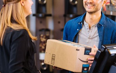 Amazon continues with brick-and-mortar openings, despite their e-commerce success