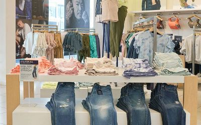 Analysts see apparel category turnaround, eyes on Gap Inc. with a favorable position for a post-COVID comeback