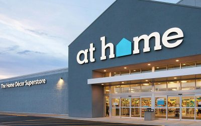 At Home plans for future brick-and-mortar growth, with a possibility to add almost 400 new stores