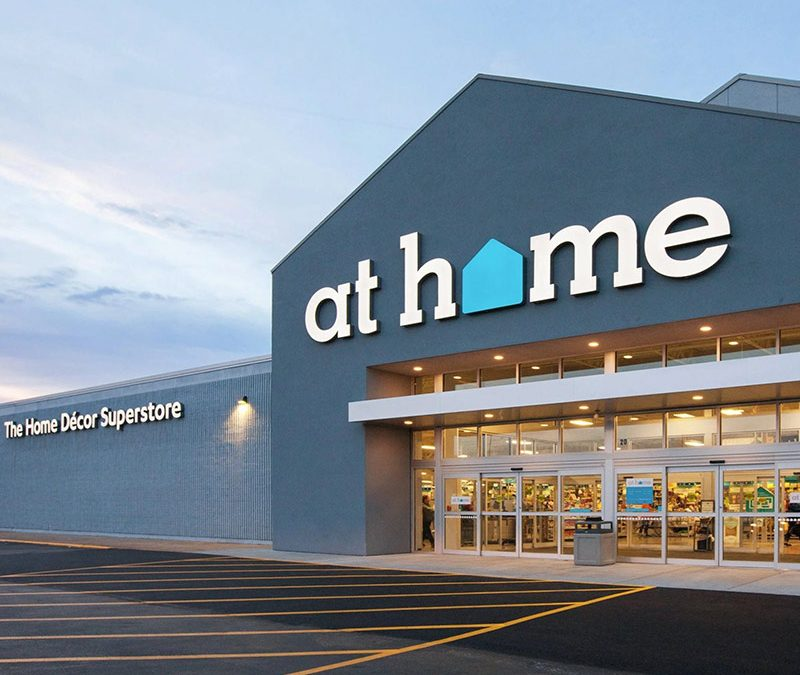 At Home acquisition and strong growth plans, 15 new store openings planned this year