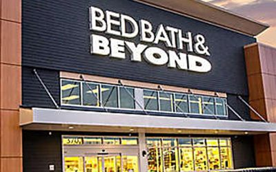 Bed Bath & Beyond transforms retail strategy; repositioning and prioritizing in-store experience