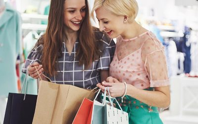 Brick and Mortar Retail; An Opportunity for Growth & Adaptation