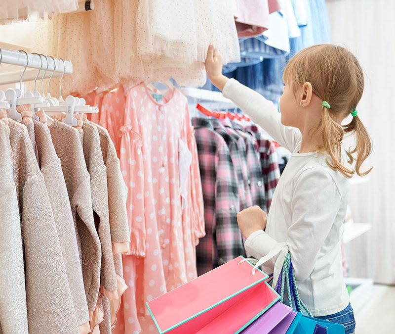 Back-to-School US Retail Sales Expected to Grow 5.5%