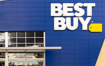 Best Buy shows impressive Q2 numbers, with physical stores a critical piece in online success