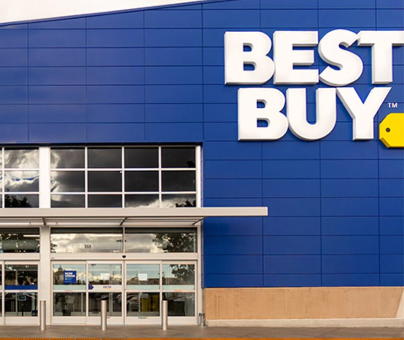 Best Buy's physical-first and consumer-centric philosophy pays off, stocks jump from $11 to $115