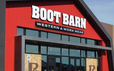 Boot Barn delivers successful Q3 earnings, same store sales climb 4.6%