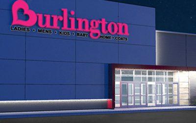 Burlington remains focused on growth, expanding brick-and-mortar footprint