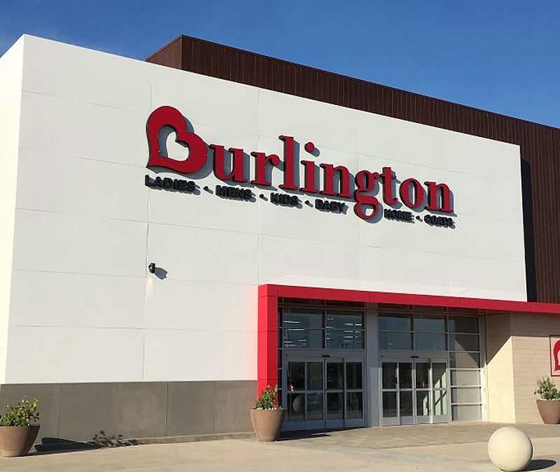 Burlington Stores Inc. shows significant improvement with Q3 earnings