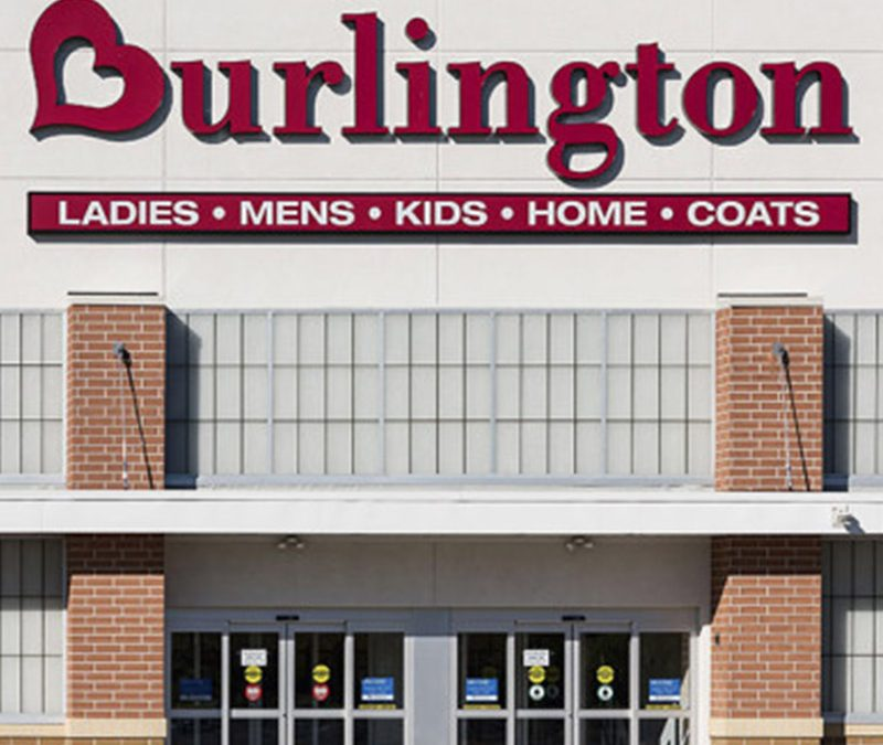 Burlington Stores reports Q4 results, sees remarkable double-digit growth in January