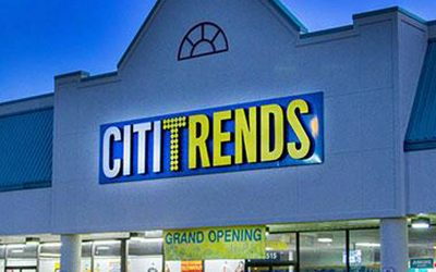 Citi Trends announces 100 new store growth plans and successful holiday sales results