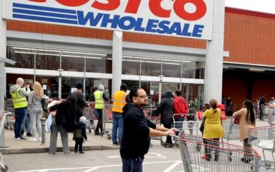 Costco's reluctance towards digital, and better-than-expected Q4 numbers