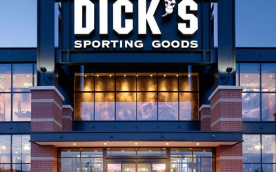 DICK'S Sporting Goods Q3 shows record-setting increase for in-store sales