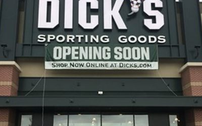 DICK'S Sporting Goods Announces 16 Grand Openings This Month!
