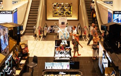 The evolving department store, and what might be next for big box