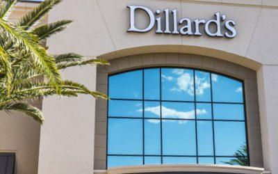 Dillard's reports record Q2 metrics, showing significant momentum through 2021
