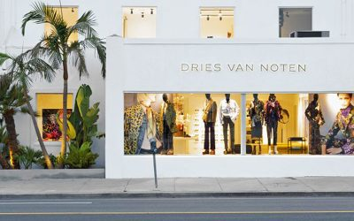 European retailers eye USA brick-and-mortar landscape by opening physical stores