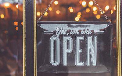 Retail Store Openings Surpass Closures