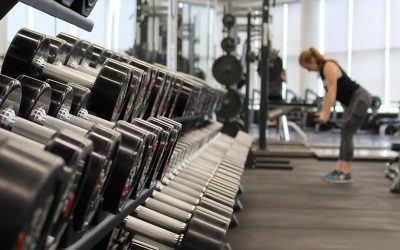 Fitness industry makes a turnaround, following strong retail performance as people return to normalcy