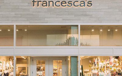 Francesca's notes an optimistic Q2 outlook, meeting sales expectations with high conversions