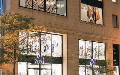 H&M Q3 preliminary results beat forecasts, profits recover quickly