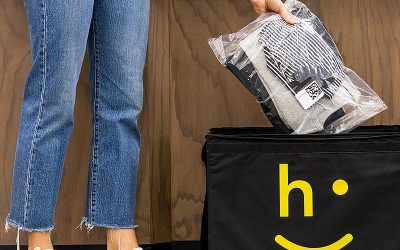 Happy Returns fixes online return issues with an in-store solution