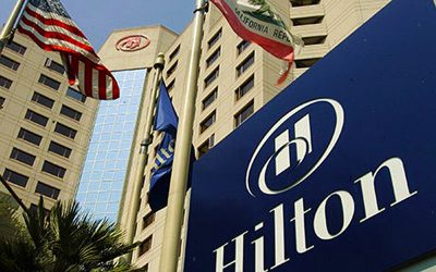 NRF Webinar with Hilton CEO: The future of travel and hospitality, and impact on retail