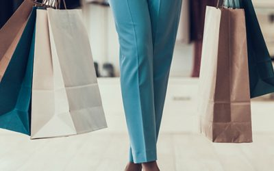 Analysts predict a continued traffic and sales rebound, a strong comeback for apparel