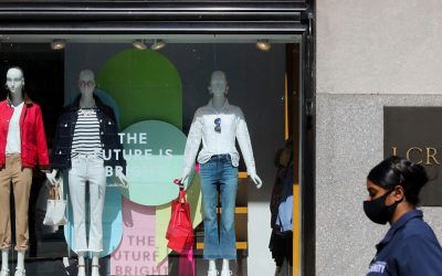 J.Crew Group, Inc. moves forward with plans to reorganize, transform long term
