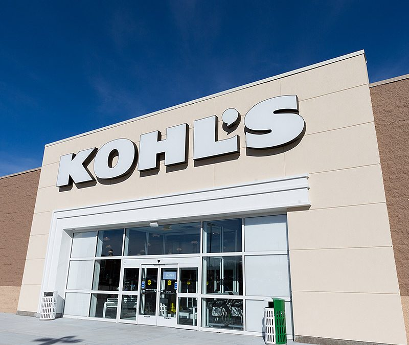 Kohl's reports better-than-expected Q3 financial results