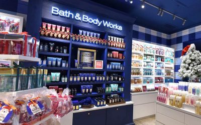 L Brand's Q3 report shows exceptional results