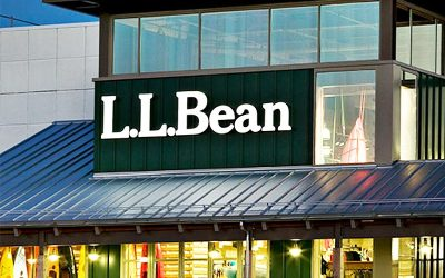 L.L. Bean announces first US retail partnership to increase consumer base
