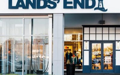 Lands' End delivers first-quarter profit, surpassing Wall Street's expectations
