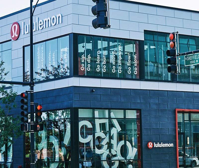 Lululemon Athletica Inc beats Q2 analysts' expectations