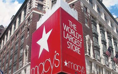 Macy's invests in brick-and-mortar flagship, 45 Backstage openings planned