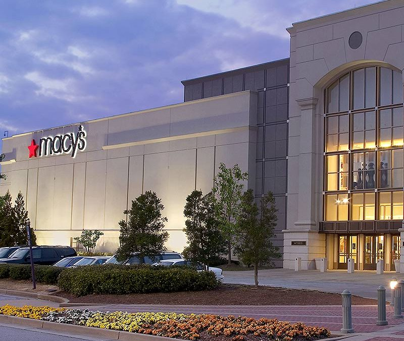 Macy's posts Q4 & 2020 financial results, shows strong improvement