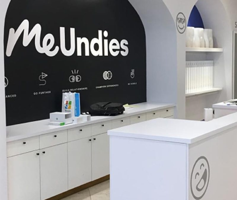 MeUndies secures $40M in funding to pursue brick and mortar, DTC brands continue to move offline