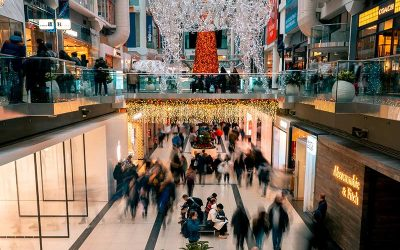 Retail shows resilience, 2020 holiday sales unexpectedly rise 8.3%