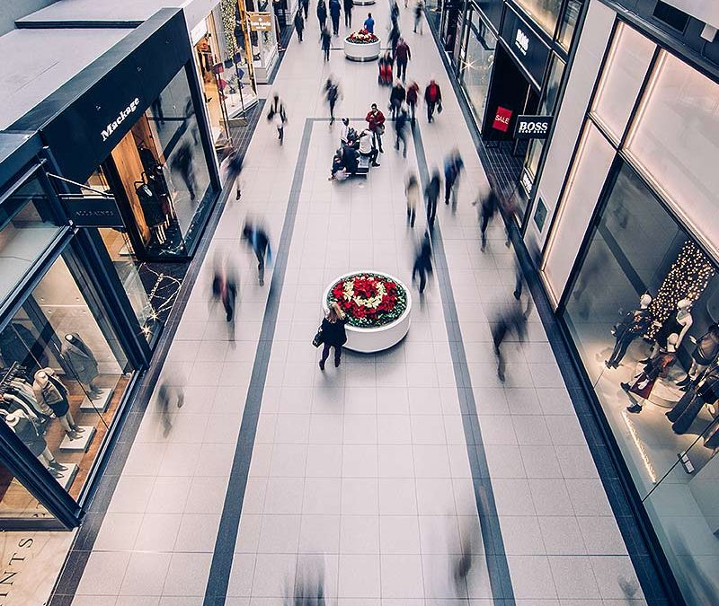 NRF CEO Matthew Shay on consumer shopping habits, confidence extremely high