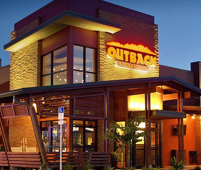 Outback Steakhouse and Bonefish Grill sales 12.6% above pre-pandemic levels, restaurants reporting strong turnarounds