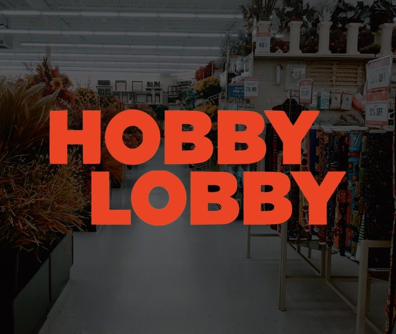 PRESS RELEASE: SREG finalizes Hobby Lobby deal in Selinsgrove, PA