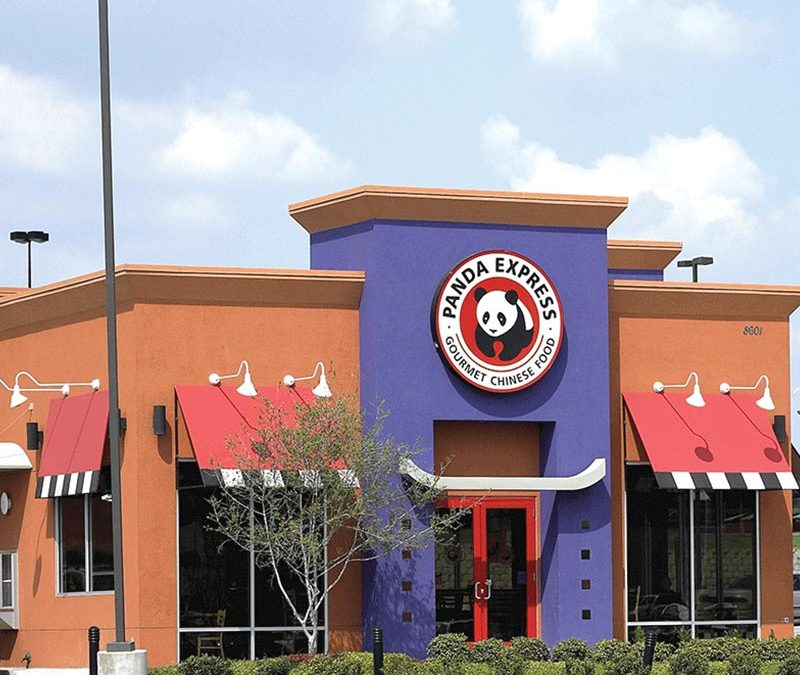 Panda Express, a $3 billion American dream built on giving back