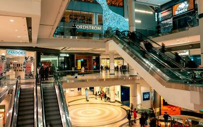 Shopping malls on the rise in 2021 predictions