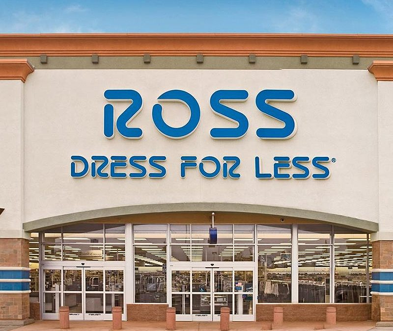 Ross Stores adds 39 new brick-and-mortar locations, completing 2020 growth initiative