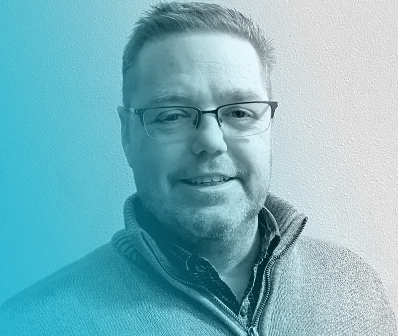 SREG STORY: Jeff Odom's transition to SREG – a smooth, empowering experience