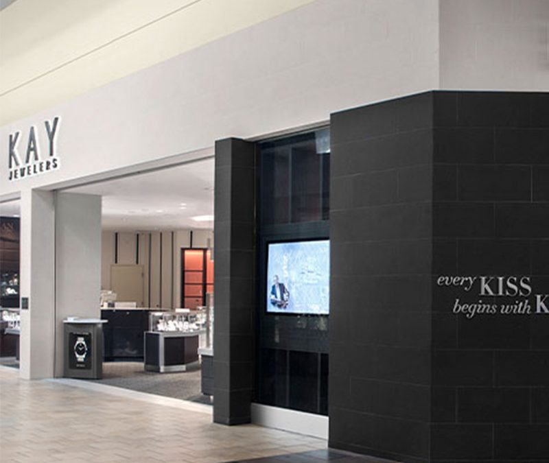Signet Jewelers Reports Q2 above expectations, brick-and-mortar sales up 131%