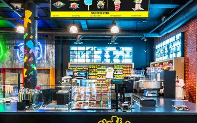 Sour Patch Kids moves into brick-and-mortar, opens cafe in NYC