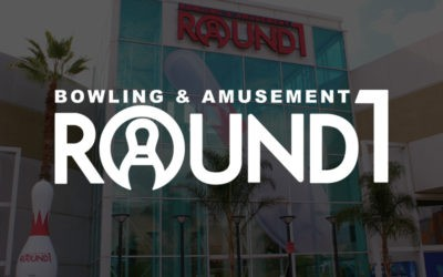 SREG Signs Deal with Round One Entertainment, 2nd Location in the USA