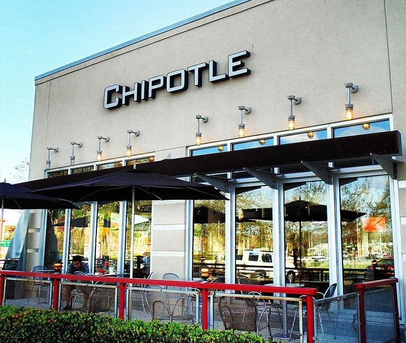 Chipotle to open 200 new restaurants this year, following an impressive Q1 23.4% revenue increase