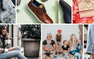 Designer Brands Inc. Reports Q1, returns to profitability since onset of pandemic, sales up 52%